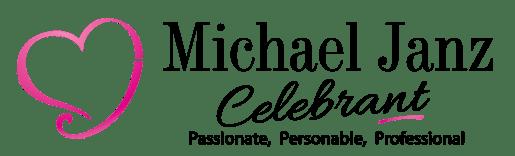 Michael Janz Celebrant