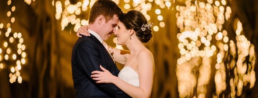 Brisbane Botonical Gardens Wedding with Brisbane Celebrant