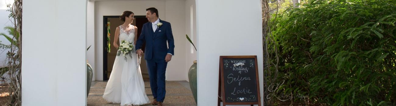 Gold Coast Chapel Wedding with Brisbane Celebrant