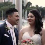 Riverlife Brisbane Wedding with Brisbane Celebrant