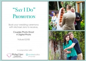 Free Couple Photo Shoot